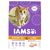 Iams Kitten & Junior Savoury Roast Chicken 300g 300g