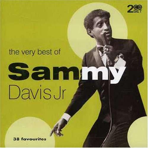 Sammy Davis Jr. - The Very Best Of Sammy Davis Jr. - Zortam Music