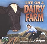 img - for Life on a Dairy Farm (Life on a Farm) book / textbook / text book