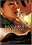 Dangerous Liaisons [DVD] [2012] [Region 1] [US Import] [NTSC]