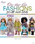 On-the-Go Fashions for 18-Inch Dolls...