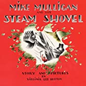 Mike Mulligan and His Steam Shovel, Pet Show!, May I Bring a Friend?, & The Happy Owls | [Virginia Lee Burton, Ezra Jack Keats, Beatrice Schenk de Regneirs, Celestino Piatti]