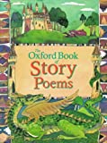img - for The Oxford Book of Story Poems book / textbook / text book