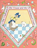 The Maid and the Mouse and the Odd-Shaped House: A Story in Rhyme (0525450955) by Zelinsky, Paul O.