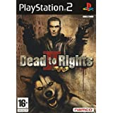 Dead to Rights II (PS2)by Electronic Arts
