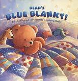 Bear's Blue Blanky
