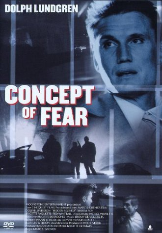 Concept of Fear