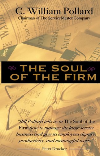 The Soul of the Firm