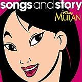 Songs & Story: Mulan