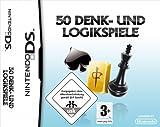 echange, troc 50 Denk- und Logikspiele [import allemand]