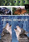 Encyclopedia of Animal Behavior (3 Vol. Set)