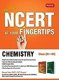 Objective NCERT at Your Fingertips Chemistry