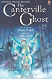 img - for The Canterville Ghost (Young Reading (Series 2)) book / textbook / text book