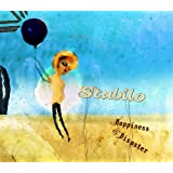 Happiness And Disasterby Stabilo