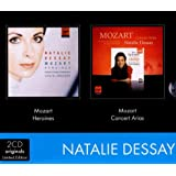 Mozart-Heroines/Mozart-Airs De Co