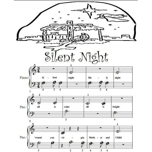 Musical Piano Sheet Music Piano Sheet Music For