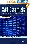 SAS Essentials: Mastering SAS for Dat...