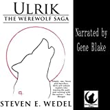 img - for Ulrik: The Werewolf Saga, Book 3 book / textbook / text book