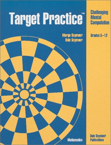 target practice sheets. Pages: 140. Target Practice: