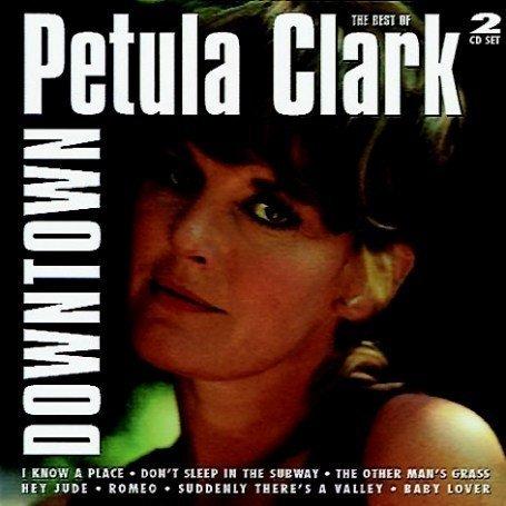 Petula clark - 80 Screaming Hits Of The Sixties [disc 2] - Zortam Music