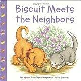 Biscuit Meets the Neighbors