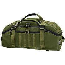 Maxpedition Doppelduffel Adventure Bag, Green