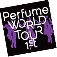 Perfume WORLD TOUR 1st【シングル&DVD連動プレゼントキャンペーン応募券封入・STAFF PASS レプリカステッカー封入】(初回プレス盤)