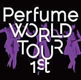Perfume WORLD TOUR 1st yVO&amp;DVDAv[gLy[ESTAFF PASS vJXebJ[z(vX)