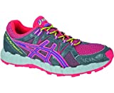 Asics Gel-Fuji Trainer 2 Women's Running Shoes - 4
