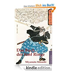 Das Buch der fnf Ringe