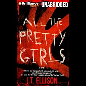 All the Pretty Girls Audiobook