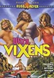 Beneath the Valley of the Ultravixens ( Beneath the Valley of the Ultra vixens )