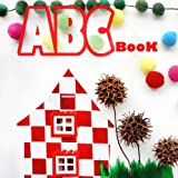 ABCブック: 英語版