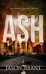 Ash - A Thriller (Asher Benson)