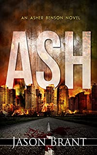 Ash - A Thriller by Jason Brant ebook deal
