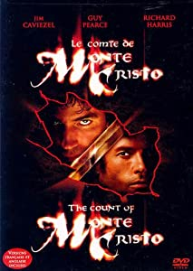 The Count Of Monte Cristo (Bilingual)