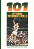 101 Offensive Basketball Drills