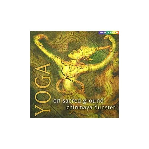 Chinmaya Dunster   Yoga: On Sacred Ground (2001)(OGG 500 kbps) preview 0
