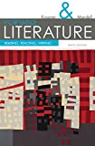 img - for Portable Literature: Reading, Reacting, Writing (The Kirszner/Mandell Literature Series) book / textbook / text book