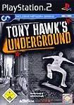 Tony Hawk's: Underground (Software Py...