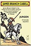 img - for Jurgen: A Comedy of Justice book / textbook / text book