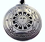 Talisman for Invisibility Pendant Magic Amulet Wicca Wiccan Witchcraft Necklace Pagan Jewelry