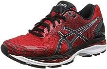 Comprar ASICS - Gel-nimbus 18, Zapatillas de Running hombre