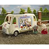 Sylvanian Ice Cream Van