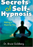 img - for Secrets of Self-Hypnosis: Making It Work for You book / textbook / text book