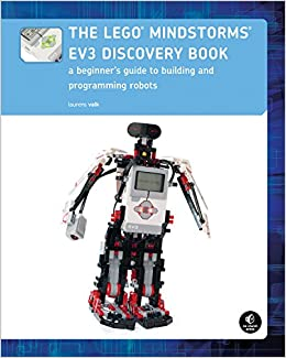 The LEGO MINDSTORMS EV3 Discovery Book (Full Color): A