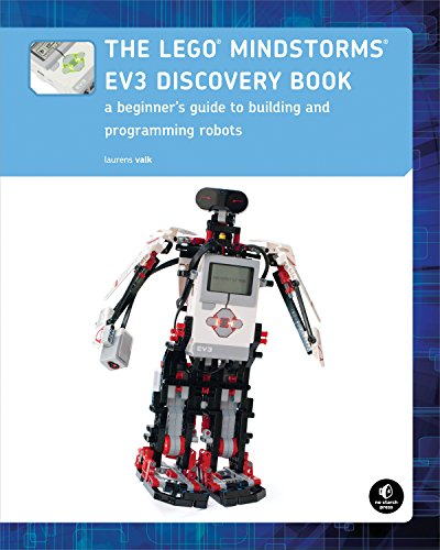 The LEGO MINDSTORMS EV3 Discovery Book (Full Color): A Beginner's Guide to...