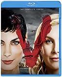 V <ファースト&セカンド・シーズン> コンプリート・セット(4枚組) [Blu-ray]