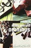Miss Marple Omnibus, volume 3: