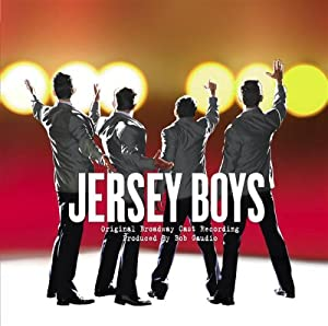 Jersey Boys (2005 Original Broadway Cast Recording) by Rhino